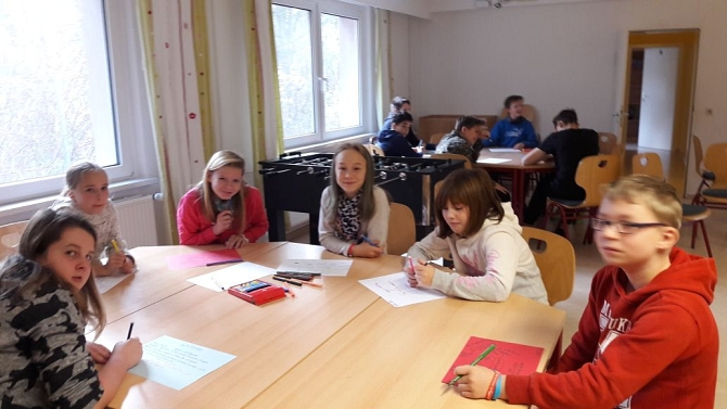camp 2 © Pestalozzi-Oberschule