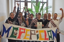 Highland Games © Pestalozzi-Oberschule